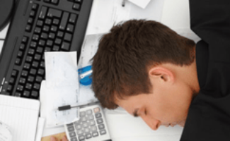 Time Management Blog: Tired all the time? Time Management Tips to increase your energy, focus & productivity