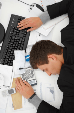 Feeling tired all the time? Time Management Tips to increase your focus, energy and productivity