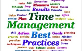 7 Time Management Best Practices of Highly Productive Leaders