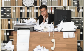 8 Time Management Tips to Unclutter Your Office